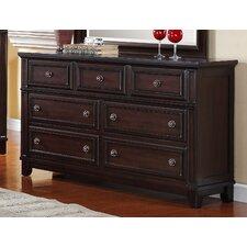 Harwich 7 Drawer Dresser