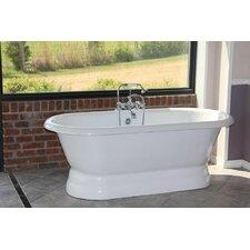 """Majesty 66"""" x 30"""" Bathtub"""