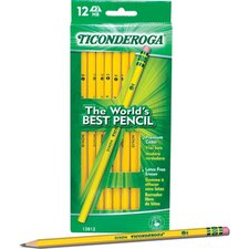 Pencils with Microban (Set of 3)