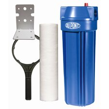 Standard Whole House Water Filtration System