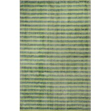 Transitions Green Horizons Area Rug