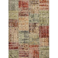 Reflections Patchwork Area Rug