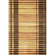 Lifestyles Stripes Rug