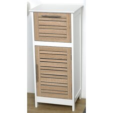 """Stockholm 14.4"""" x 32.7"""" Free Standing Cabinet"""