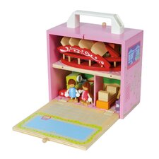 Doll House BoxSet