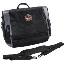 Arsenal Laptop Messenger Bag