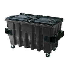 Plastic Front End Load Container
