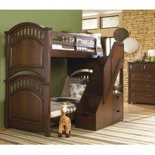 Expedition Bunk Customizable Bedroom Set