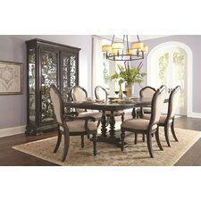 Monarch Extendable Dining Table
