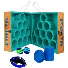 Lifestyle Edition Floating Toss Game