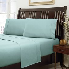 HygroSoft™ 300 Thread Count Cotton Sheet Set