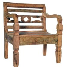 Leblon Outdoor Chair