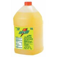 Gatorade® Liquid Concentrates - 1 Gallon Lemon Lime Flavor (4 Pack)