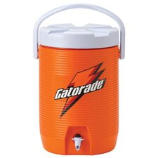 Water Coolers - 3-gallon cooler w/fastflowing spi