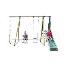 Monash Play Centre Swing Set
