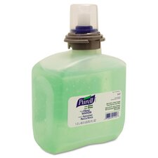 Purell Advanced Tfx Gel Instant Hand Sanitizer Refill with Aloe - 1200 ml (Set of 4)