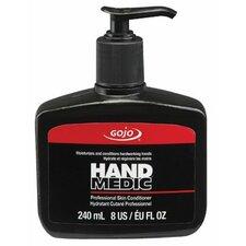 Hand Medic® Professional Skin Conditioner - 8 OZ / 6 per Case (Set of 6)