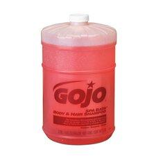 Pleasant Scent Spa Bath Body and Hair Shampoo - 4 Gallon