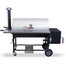 "18"" x 30"" Ultimate Smoker & Grill"