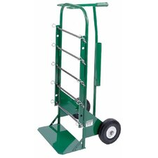 Wire Caddies Hand Truck