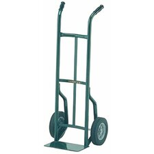 Steel Hand Trucks - hand truck ind. 50t series dual handle