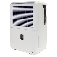 70 Pints Energy Star Electric Dehumidifier
