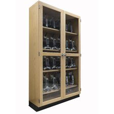 Microscope Storage Case