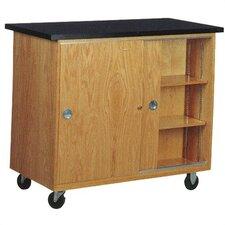 Mobile Balance Storage Cabinet