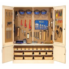"60"" Combination Set with Tools"