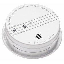 Kidde - Interconnectable Smoke Alarms Smoke Alarm Photoelectric 120Vac: 408-21006371 - smoke alarm photoelectric 120vac