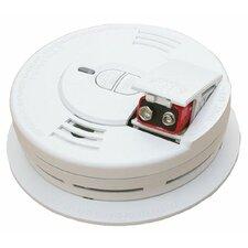 Kidde - Interconnectable Smoke Alarms Smoke Alarm Ionization Hush Button: 408-21006376 - smoke alarm ionization hush button