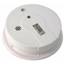 Kidde - Interconnectable Smoke Alarms Smoke Alarm Ionization Digital Readout: 408-21006379 - smoke alarm ionization digital readout