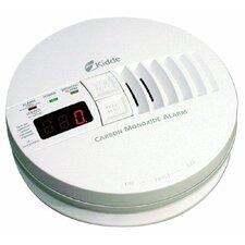 Kidde - Carbon Monoxide Alarms Carbon Monoxide Alarm Digital Display: 408-21006407 - carbon monoxide alarm digital display