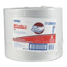 Wypall 2-Ply X90 Cloths - 450 Cloths per Roll
