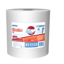 Wypall X90 Industrial Cloths - 450 Sheets per Roll