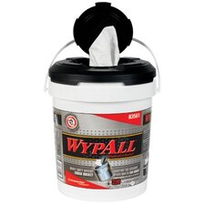 WypAll® Wipers in a Bucket - c- wypall wiper in a buc2/220 per case