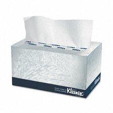 Professional Kleenex 1-Ply Towels - 120 Towels per Box (Set of 2)