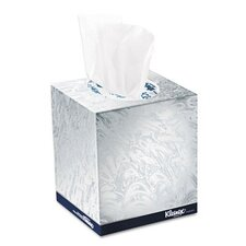 Professional Kleenex Boutique Facial 2-Ply Tissues - 95 Tissues per Box (Set of 3)