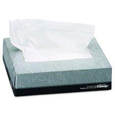 Kleenex Junior Facial 2-Ply Tissues - 65 Tissues per Box