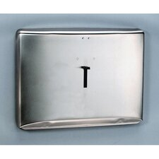 Reflections Toilet Seat Cover Dispenser