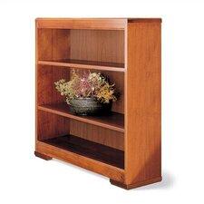 "Traditonal Series 36"" Standard Bookcase"