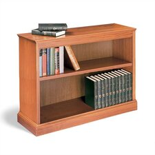 "200 Signature Series 30"" Standard Bookcase"