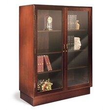 "1100 NY Series Den Master 52.5"" Barrister Bookcase"