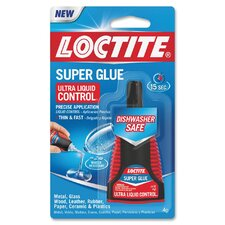 Ultra Liquid Super Glue