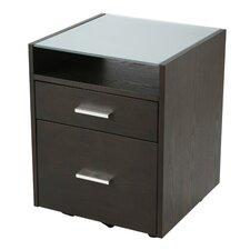 Ballard 2-Drawer Filing Cabinet