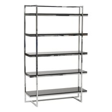 "Gilow 62"" Accent Shelves"