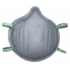 Moldex - Dirt Dawgs Particulate Respirators Dirt Dawgs N95 Particulate Respirator: 507-1207N95 - dirt dawgs n95 particulate respirator