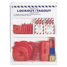 "E-Safe Electrical Plug Lockouts - plug lockout f/110v cord3/4""-2""x2""x 3-1/2"""