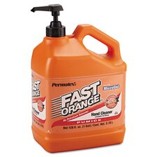 Fast Orange Pumice Lotion Hand Cleaner - 1 Gal