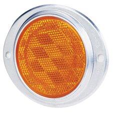 Amber Light Bulb